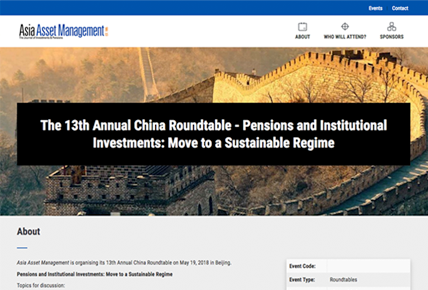 Asia Asset Management